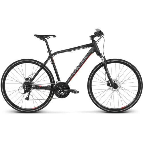 KROSS Evado 5.0 férfi cross kerékpár 2018
