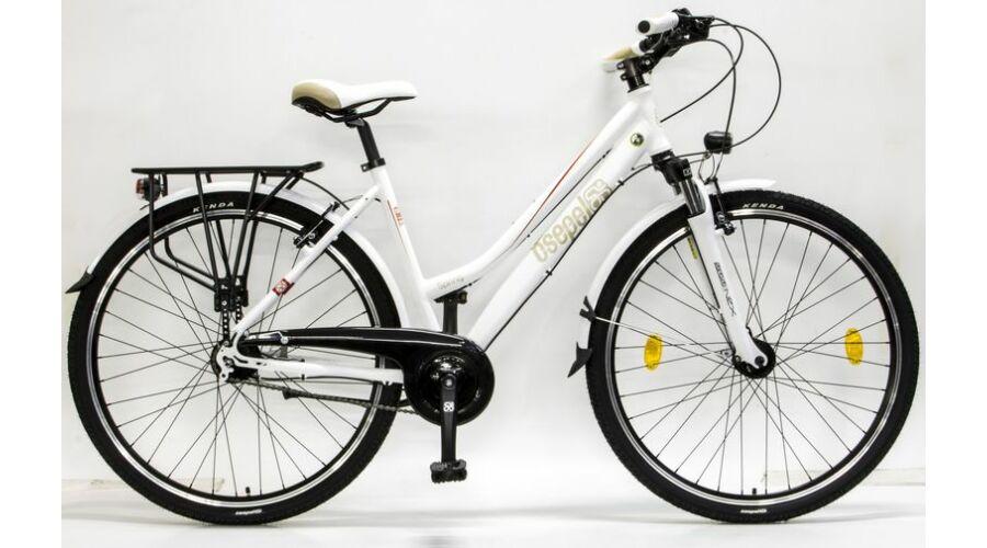 Csepel Spring 200 női városi kerékpár 2018 ca5a89901a