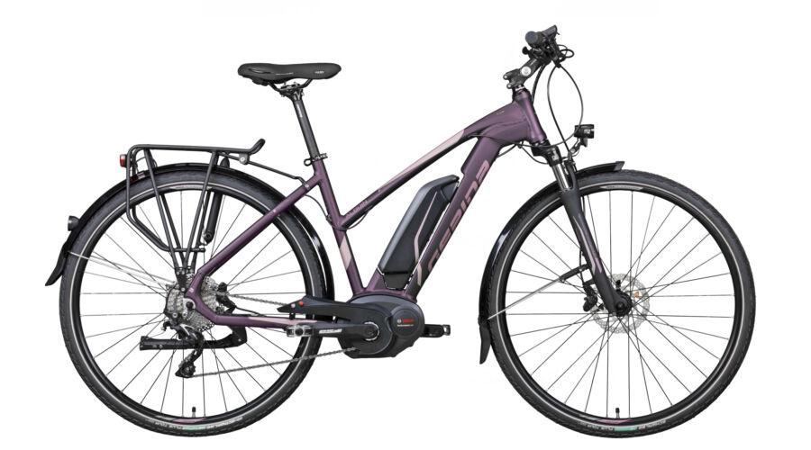 Legjobb elektromos kerékpár 2020