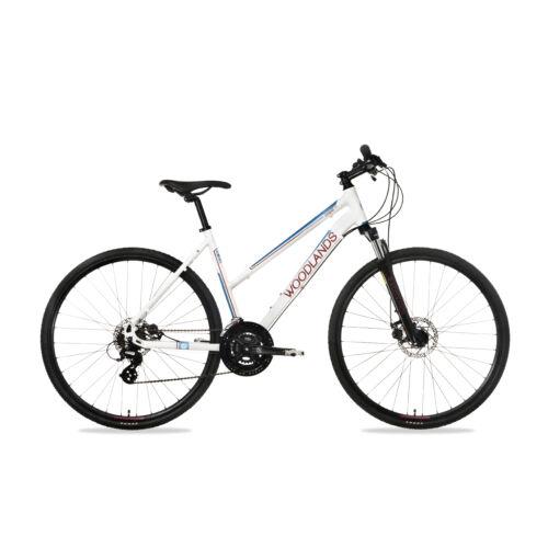 Csepel Woodlands Cross 1.1 női cross kerékpár 2019