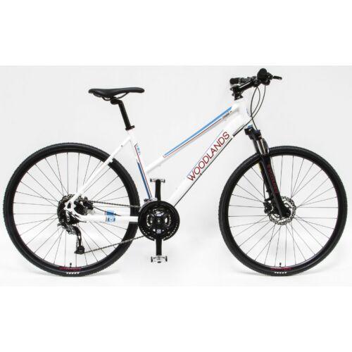 Csepel Woodlands Cross 2.1 női cross kerékpár 2019