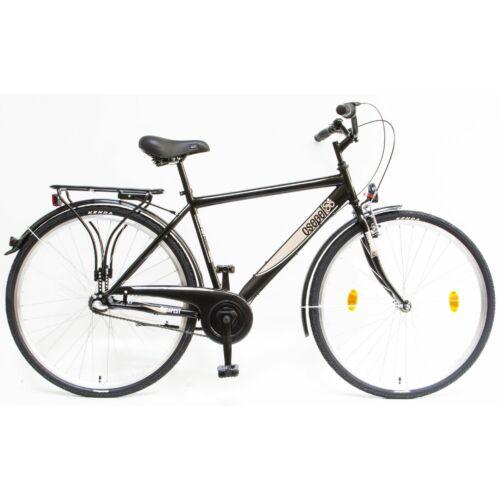 Csepel Budapest 28 N3 agyváltós férfi városi kerékpár 2019