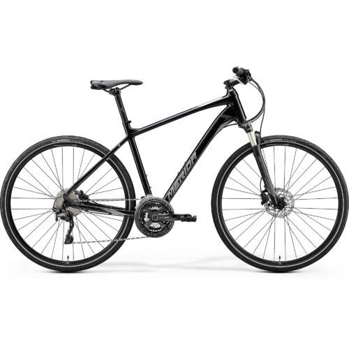 Merida Crossway XT Edition férfi cross kerékpár 2020