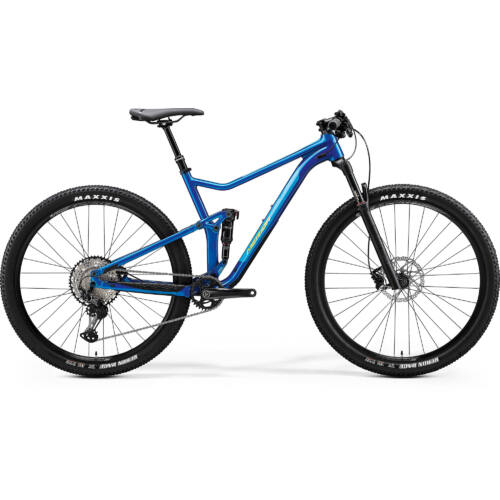 "Merida One Twenty RC 9.XT  férfi mountain bike 29"" 2020"