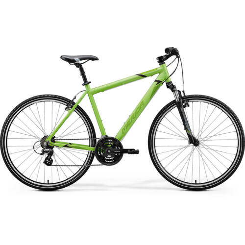 Merida Crossway 10-V férfi cross kerékpár 2019