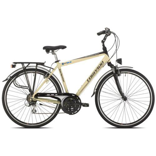 Torpado T432 Navigator férfi városi kerékpár 2019