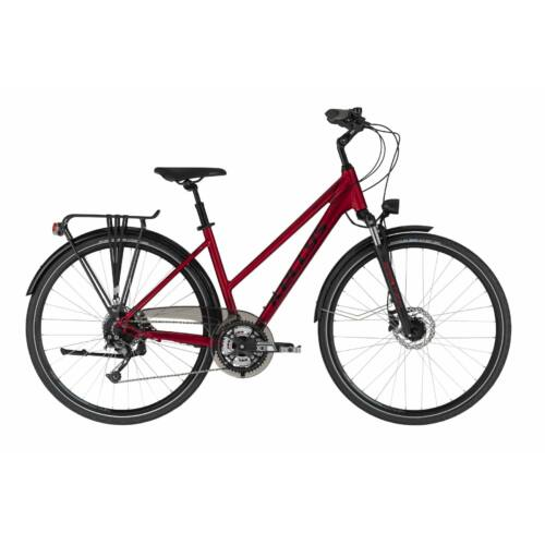 """Kellys Cristy 70 28"""" Női Trekking Kerékpár 2020"""