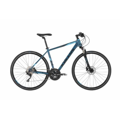 """Kellys Phanatic 70 28"""" FérfiCross Kerékpár 2020"""