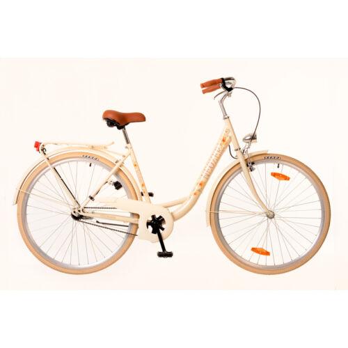 """Neuzer Balaton Premium 26"""" 1 sebességes Női Városi kerékpár 2020 NE1672142010"""