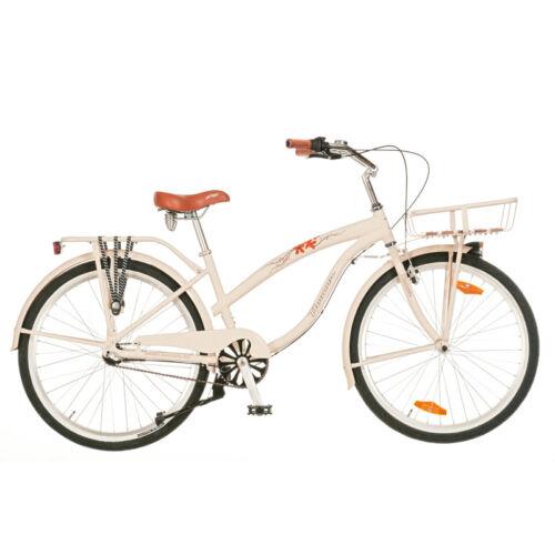 """Neuzer Hawaii 26"""" N3 agyváltós Női Városi kerékpár 2020 NE1681012010"""