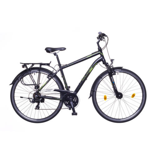 """Neuzer Firenze 100 28"""" Férfi Trekking kerékpár 2020 NE1861541012"""