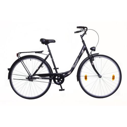 """Neuzer Balaton Eco 26"""" 1 sebességes Női Városi kerékpár 2020 NE1862162010"""