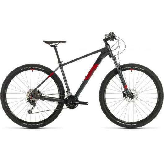 "Cube Aim SL férfi mountain bike 29"" 2019"