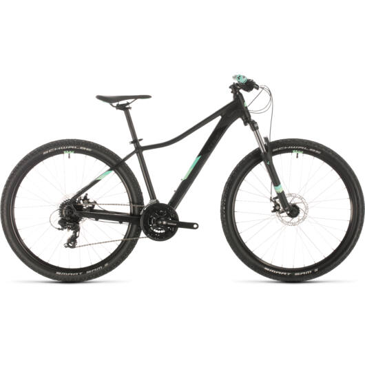"Cube Access WS női mountain bike 27,5"" 2019"