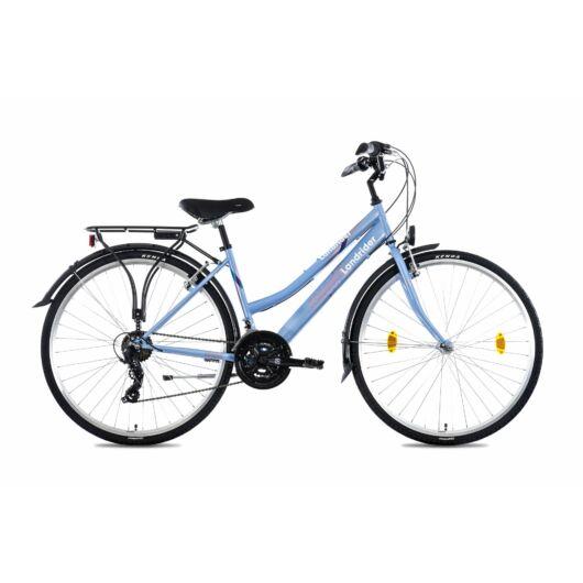 """Csepel Landrider 28 """" 21 sebességes Női Városi Kerékpár"""