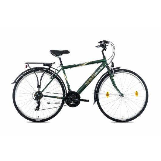 """Csepel Landrider 28"""" 21 sebességes Férfi Városi Kerékpár"""
