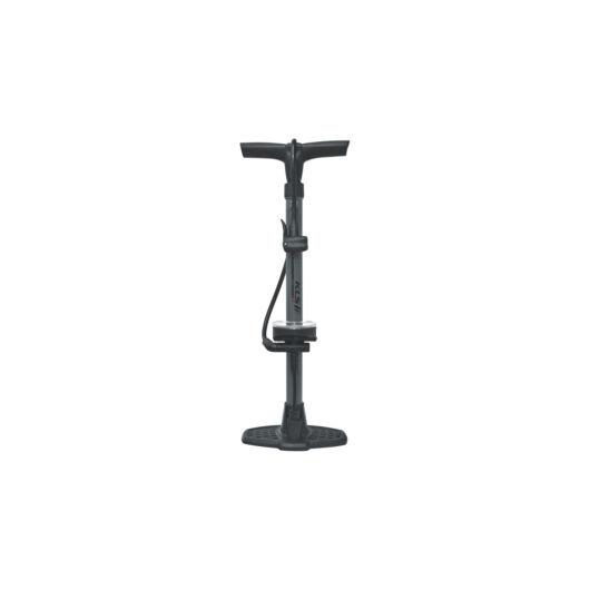 Kellys Twister Pro kerékpár állópumpa nyomásmérővel