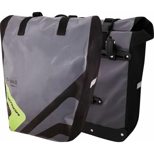 Merida kerékpár táska csomagtartóra 60 literes