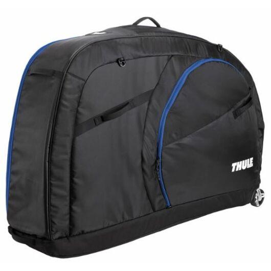 Thule Roundtrip Traveller gurítható kerékpárszállító táska