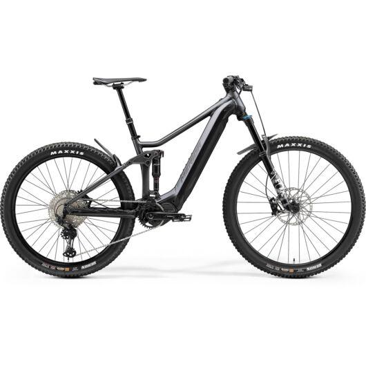 MERIDA kerékpár 2021 eONE-FORTY SELYEM ANTRACIT/FEKETE