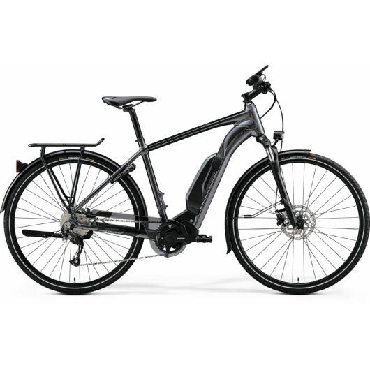 MERIDA kerékpár 2021 eSPRESSO 300SE EQ 504Wh 504Wh XL (59) ANTRACIT(FEKETE)