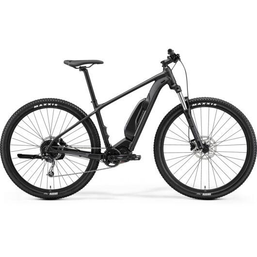 MERIDA kerékpár 2021 eBIG NINE 300SE MATT FEKETE(ANTRACIT)