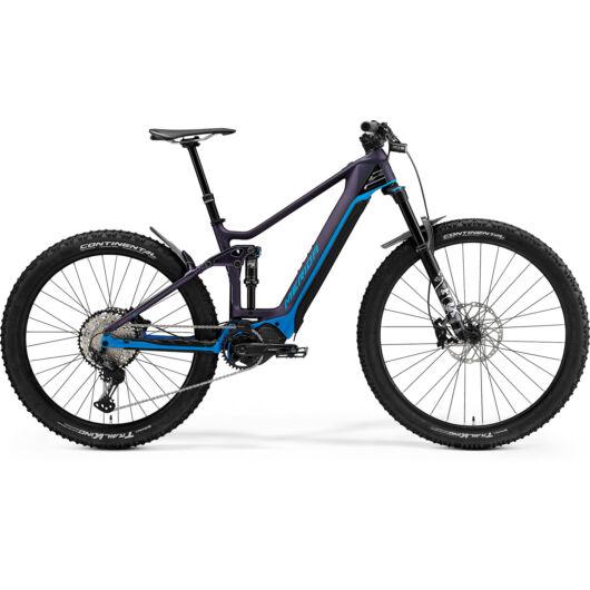 MERIDA kerékpár 2021 eONE-FORTY 8000 SELYEM LILA/KÉK SELYEM LILA/KÉK