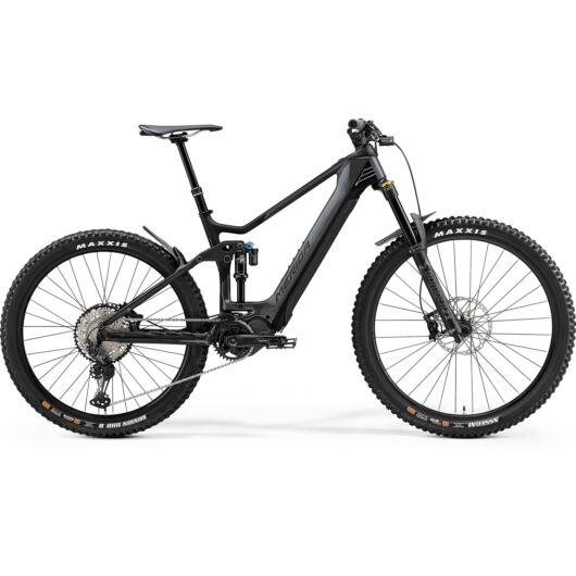 MERIDA kerékpár 2021 eONE-SIXTY 8000 FÉNYES SZÜRKE/MATT FEKETE