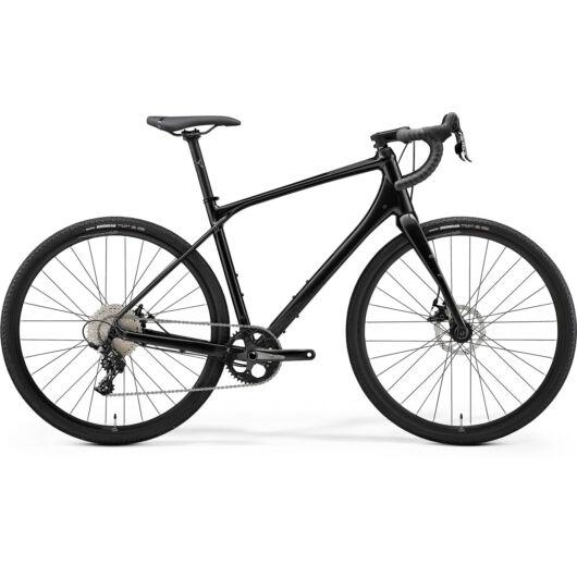 MERIDA kerékpár 2021 SILEX 300 FEKETE(MATT FEKETE)