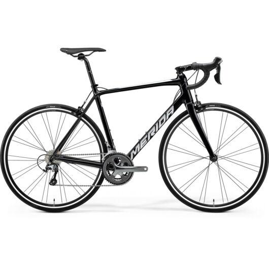 MERIDA kerékpár 2021 SCULTURA RIM 300 (54) METÁL FEKETE(EZÜST)