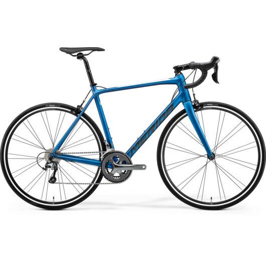 MERIDA kerékpár 2021 SCULTURA RIM 300 SELYEMKÉK(SZÜRKE)