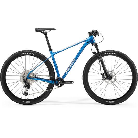 MERIDA kerékpár 2021 BIG NINE 600 KÉK(FEHÉR)
