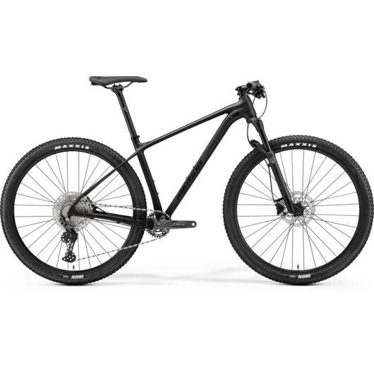 MERIDA kerékpár 2021 BIG NINE LIMITED MATT FEKETE(FÉNYES FEKETE)