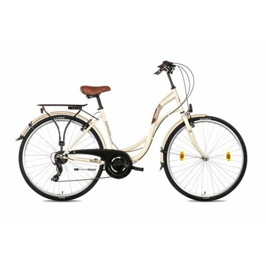 """Csepel Velence 28"""" 7 sebességes Női Városi kerékpár"""