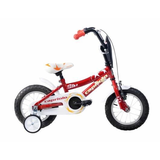 "Caprilo Star gyerek bicikli 12"""