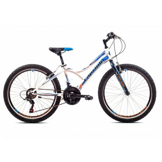"Capriolo Diavolo 400 24"" kerékpár 2019"