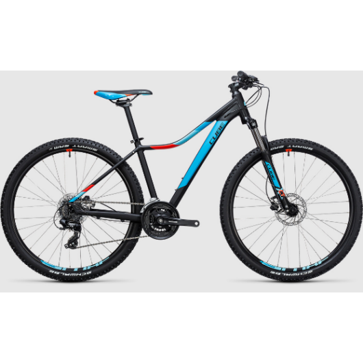 "Cube Access WLS Disc Női Mountain bike 29"" 2017"