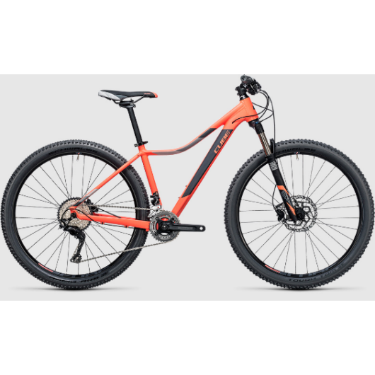 "Cube Access WLS SL Női Mountain bike 29"" 2017"