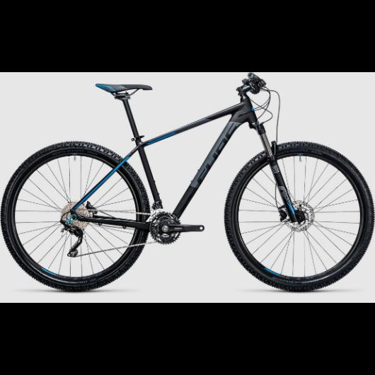 "Cube Attention Férfi Mountain bike 27,5"" 2017"