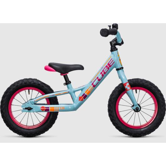 "Cube Cubie 120 Girl gyerek bicikli 12"" 2017"