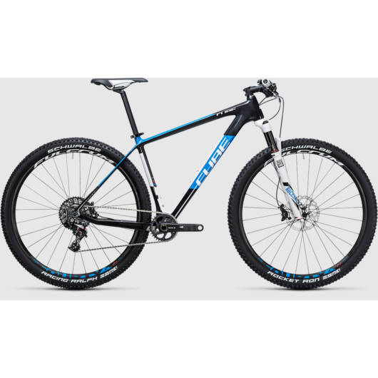 "Cube Elite C:62 Race Férfi Mountain bike 29"" 2017"