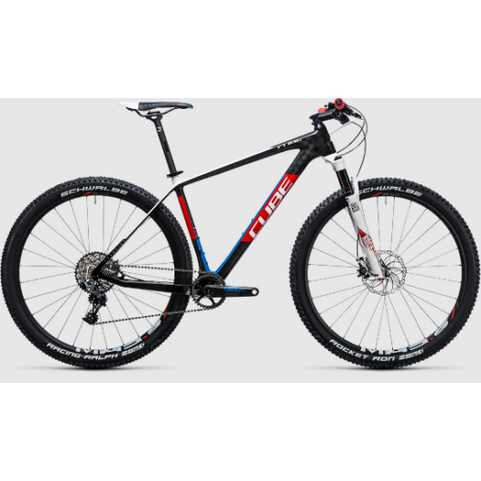 "Cube Elite C:68 SL Férfi Mountain bike 29"" 2017"