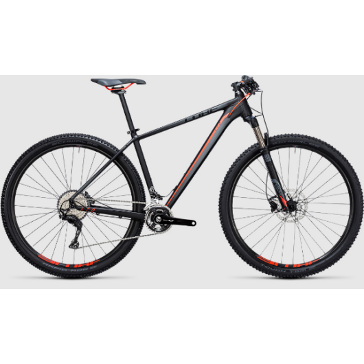 "Cube LTD Pro Férfi Mountain bike 29"" 2017"