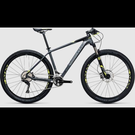 "Cube Reaction GTC Pro Férfi Mountain bike 27,5"" 2017"