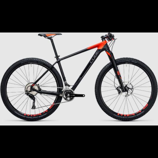 """Cube Reaction GTC SLT Férfi Mountain bike 29"""" 2017"""
