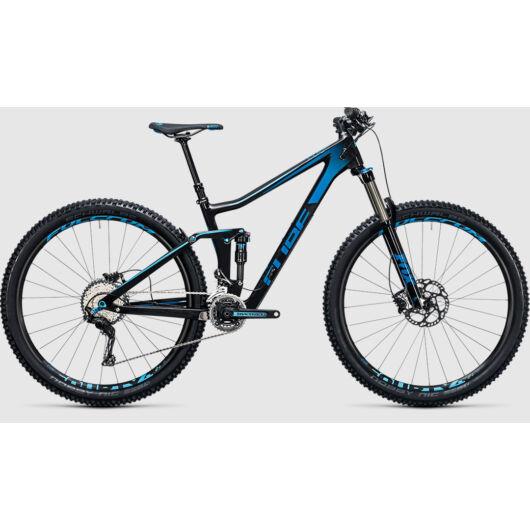 """Cube Stereo 140 C:62 Race Férfi Mountain bike 29"""" 2017"""