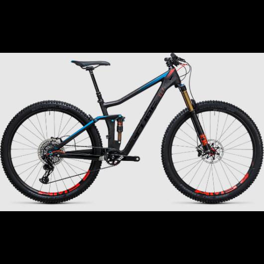 "Cube Stereo 140 C:68 SLT Férfi Mountain bike 29"" 2017"