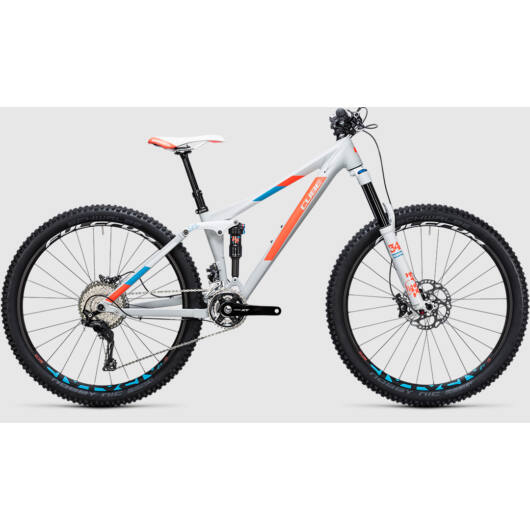 "Cube Sting WLS 140 SL Női Mountain bike 27,5"" 2017"