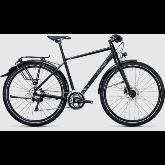 Cube Travel Exc Férfi Trekking kerékpár 2017