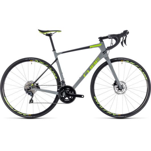 Cube Attain GTC Race Disc férfi országúti kerékpár 2018